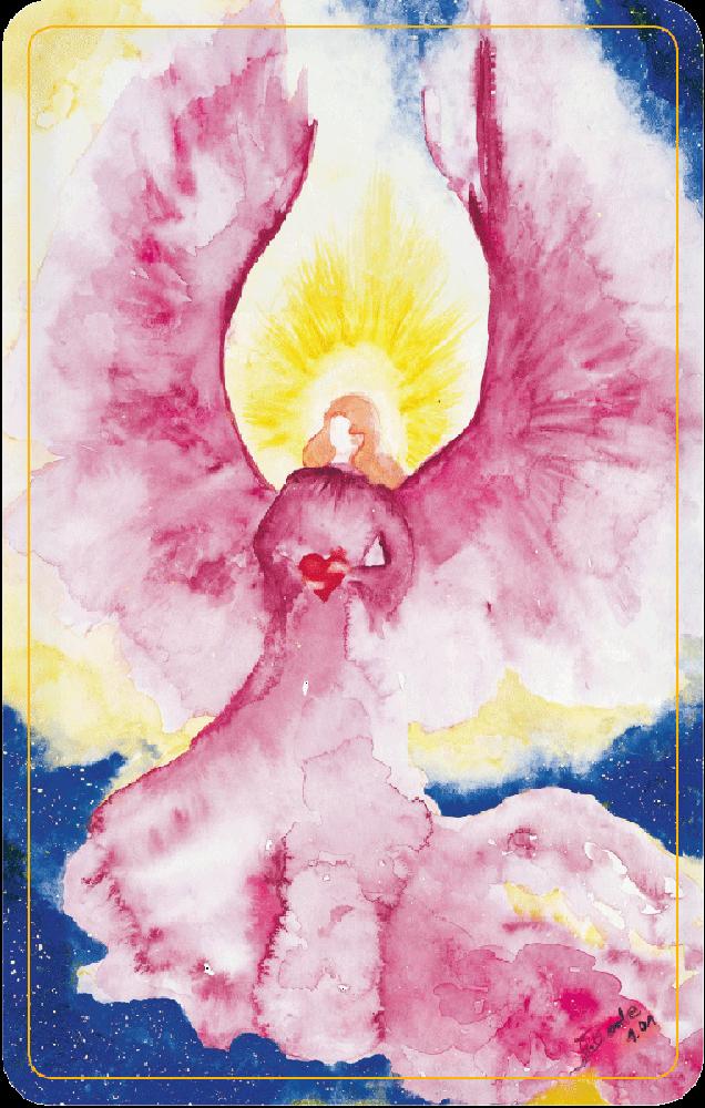 Liebe engelkarte Kostenlos Engelkarten